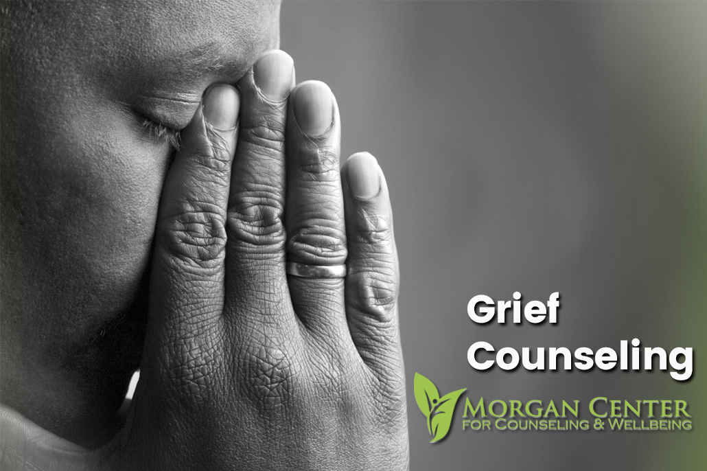 Grief Counseling Boca Raton Therapist Morgan Counseling